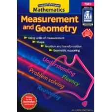 Australian Curriculum Mathematics resource book: Measurement and Geometry Year 4