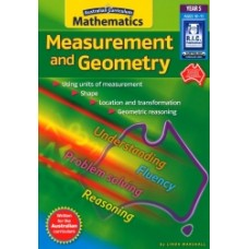 Australian Curriculum Mathematics resource book: Measurement and Geometry Year 5