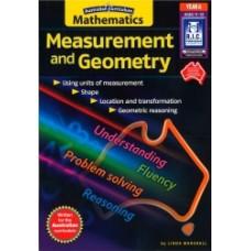 Australian Curriculum Mathematics resource book: Measurement and Geometry Year 6