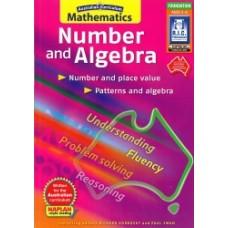 Australian Curriculum Mathematics resource book: Number and Algebra Foundation
