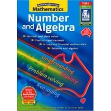 Australian Curriculum Mathematics resource book: Number and Algebra Year 2