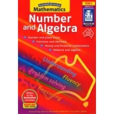 Australian Curriculum Mathematics resource book: Number and Algebra Year 3