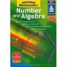 Australian Curriculum Mathematics resource book: Number and Algebra Year 5
