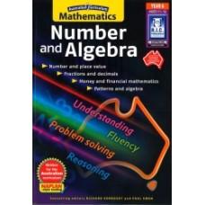 Australian Curriculum Mathematics resource book: Number and Algebra Year 6