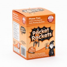 Pocket Rockets Phase 2 Box