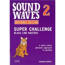 Sound Waves Super Challenge 2 CLEARANCE