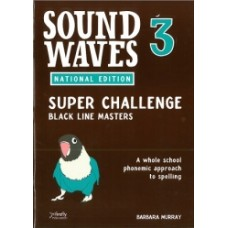 Sound Waves Super Challenge 3 CLEARANCE