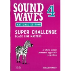 Sound Waves Super Challenge 4 CLEARANCE