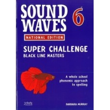 Sound Waves Super Challenge 6 CLEARANCE