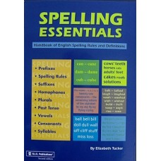 Spelling Essentials