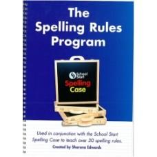 The Spelling Rules Program