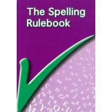 The Spelling Rulebook