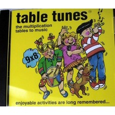 Table Tunes