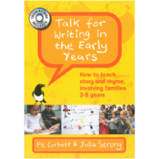 Talk For Writing in the Early Years