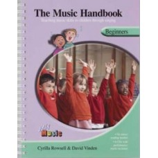 The Music Handbook - Beginners