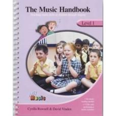 The Music Handbook - Level 1