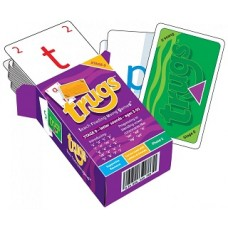 Trugs Cards Stage 0 - Letter Sounds