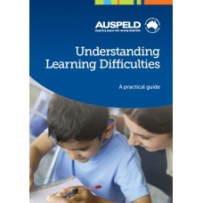 Understanding Learning Difficulties: A Practical Guide (Clearance)