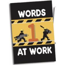 Words at Work 1 - Basic