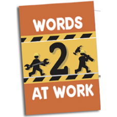 Words at Work 2 - Advanced