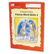 Fitzroy Word Skills 4 (31-40)