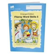 Fitzroy Word Skills 5 (41-50)