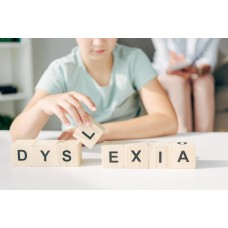 Dyslexia and other learning disorders: Introductory seminar 12/05/2021