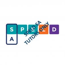 Professional Development Day for SPELD SA Tutors 28/09/2021